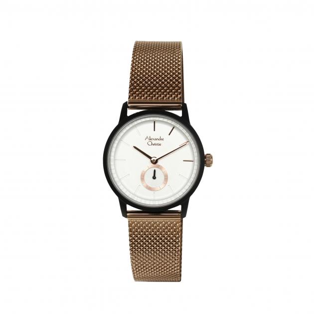 AlexandreChristie│6498BRSL對錶 3