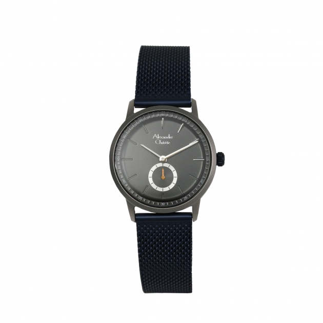 AlexandreChristie│6498TUBU對錶 3