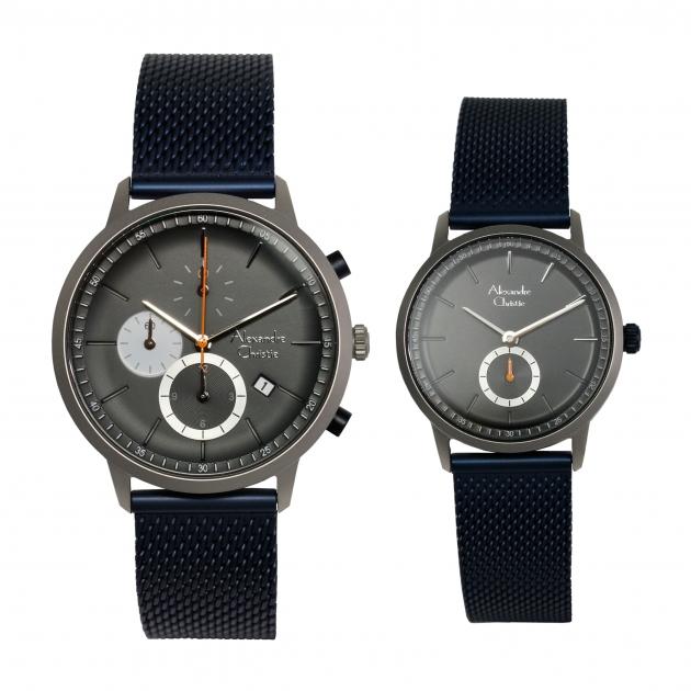 AlexandreChristie│6498TUBU對錶 1