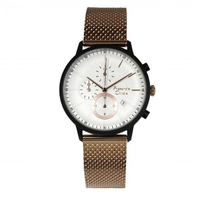 AlexandreChristie│6498BRSL對錶 2
