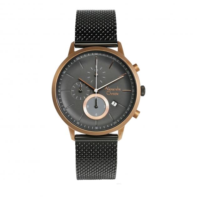 AlexandreChristie│6498GRDG對錶 2